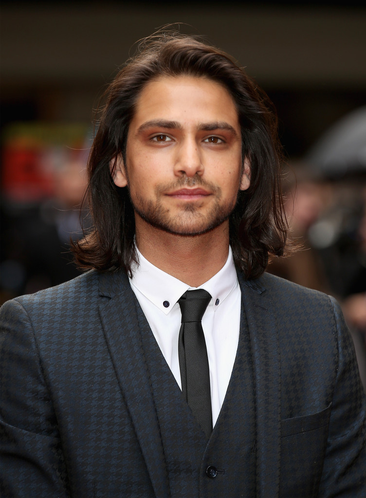 Little Mix Salute Tour Luke Pasqualino | Litt...
