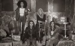 Little mix little me
