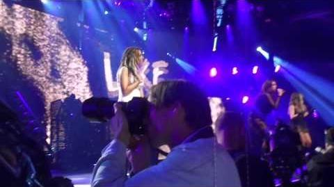 Little Mix - Change Your Life - @ Apple Music Festival 2015