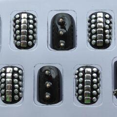 <i>Jesy's press on nails</i>