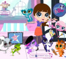 Littlest Pet Shop (on the HUB) Wiki