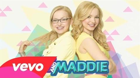 "Dove Cameron - As Long As I Have You (From ""Liv & Maddie"" Audio Only)"
