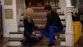 Liv and Holden
