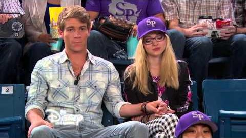 Liv and Maddie - Homerun A Rooney - Exclusive Clip