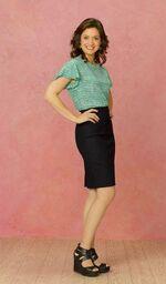 Karen promotional pic 2