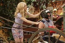 Liv and Josh