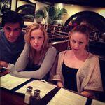 Ryan, Dove and Shelby (Mini)