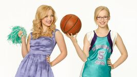 Liv and Maddie promotional pic 1