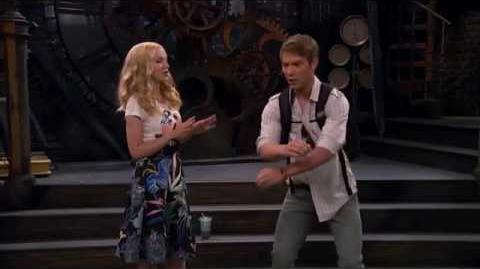 """""""Co-Star-A-Rooney"""" Sneak Peek Liv and Maddie"""