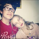 Dream Team Liv & Maddie