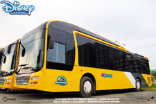 Liv and Maddie Tours Tourist Transport Service, Inc. (Premium Point-To-Point Bus) (2)