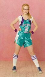Maddie promotional pic 3