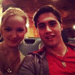 Dove and Ryan Together