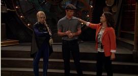 Liv, Josh and Gemma