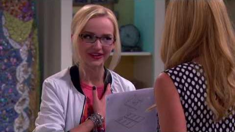 Liv and Maddie- Cali Style - Season 4, Episode 12 - Big Break-A-Rooney - Official Promo - HD