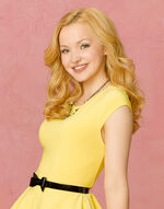 Liv promotional pic 1