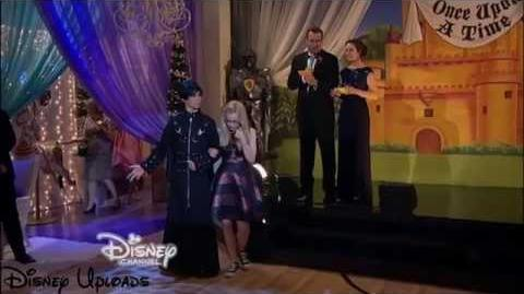 "What The What?!? Liv and Maddie ""Prom-A-Rooney"" Exclusive Clip"