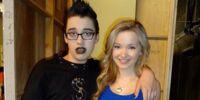 Temporary Dove Cameron Gallery Sort Page
