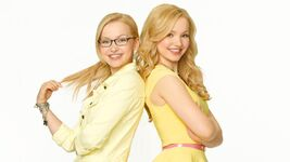 Liv and Maddie promotional pic 5