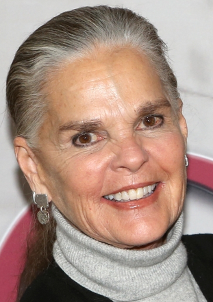 Image Ali Macgraw Png Live Action Wiki Fandom