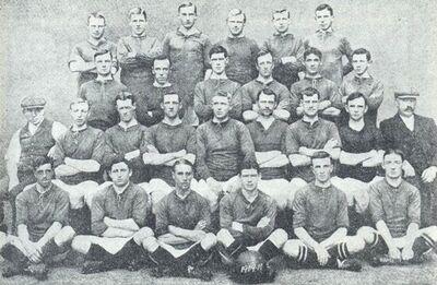 LiverpoolSquad1909-1910