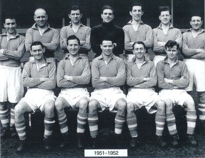 LiverpoolSquad1951-1952