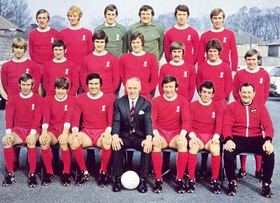 LiverpoolSquad1970-1971