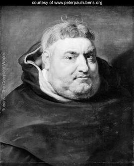 Dominican-Friar