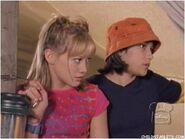 Lizzie and Miranda in When Moms Attack 1