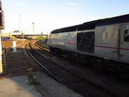East Coast 43308 at Hull