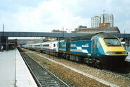 43081 MML at Leicester