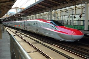 E6 S12 Sendai