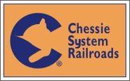 Chessie System logo