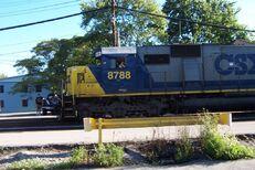 CSX 8788