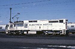 EMD GM6C 3