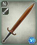N sword Bronze Sword