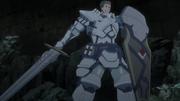 Nao new armor