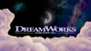 Dreamworks Animation 2010 open matte