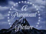 Paramount Pictures Logo 1951 b