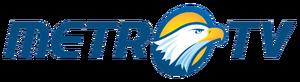 New MetroTV Logo 2010