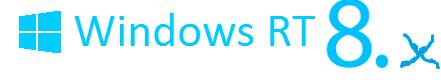 Windows RT 8.x logo (PNG version)