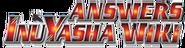InuYasha Answers Wiki-wordmark