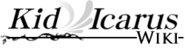 Kid Icarus Wiki-wordmark