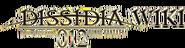 Dissidia 012 Wiki-wordmark