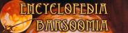 Encyclopedia Barsoomia wiki-wordmark