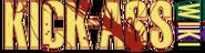 Kick Ass Wiki-wordmark