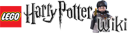 LEGO Harry Potter Wiki-wordmark
