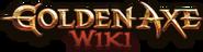 Golden Axe wiki-wordmark