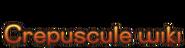 Crepuscule Wiki-wordmark