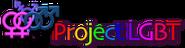 Project LGBT Wiki-wordmark
